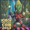 con on the cob 2013 badge